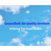 Gesundheit Air Quality Services