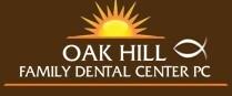 OAK HILL FAMILY DENTAL CENTER