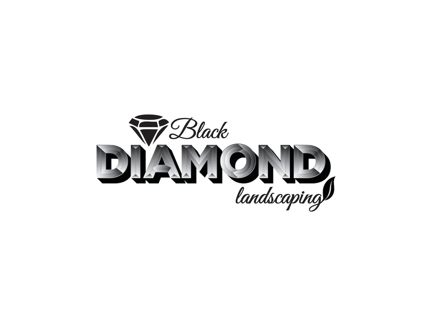 Black Diamond Landscaping