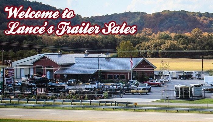 Lance's Trailer Sales