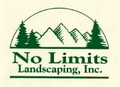 No Limits Landscaping Inc