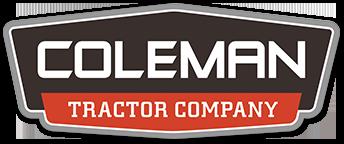 Coleman Tractor