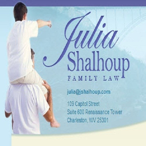 Julia Shalhoup