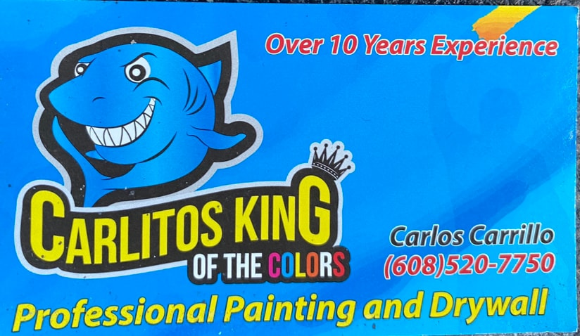 Carlitos king of tha Colors Painting & Drywall service