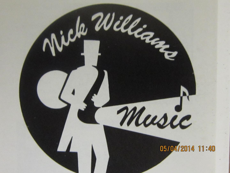A-1 Nick Williams Music