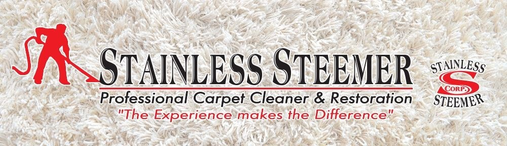 STAINLESS STEEMER PROFESSIONAL CARPET 305-826-6626