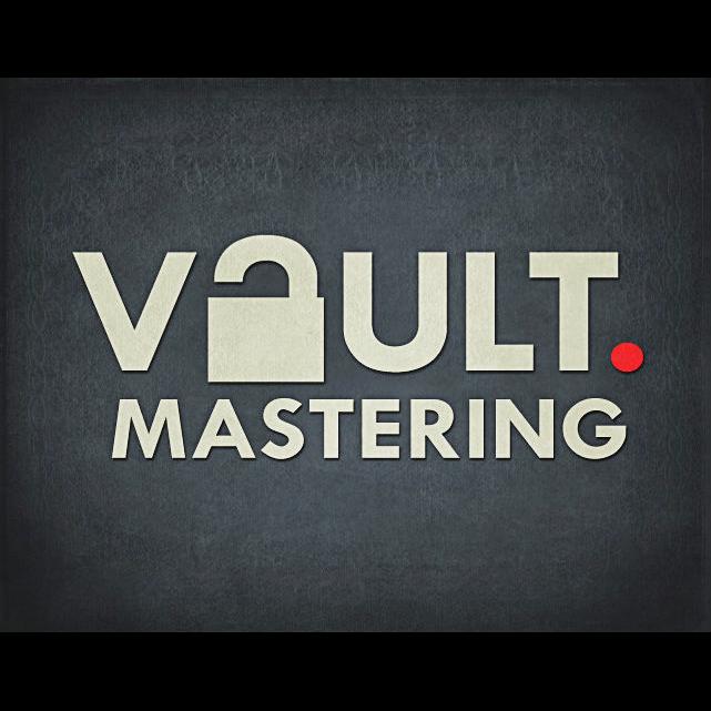 The Vault Mastering Studios