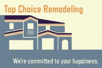Top Choice Remodeling