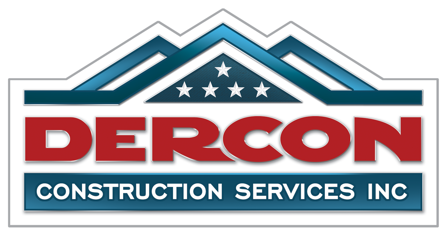 Dercon Construction Services Inc logo