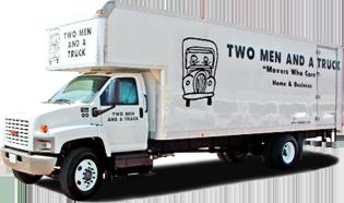 Two Men & A Truck