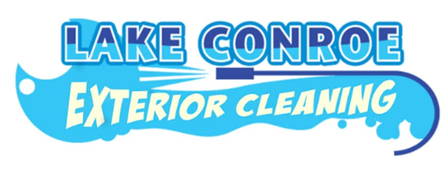 Lake Conroe Exterior Cleaning