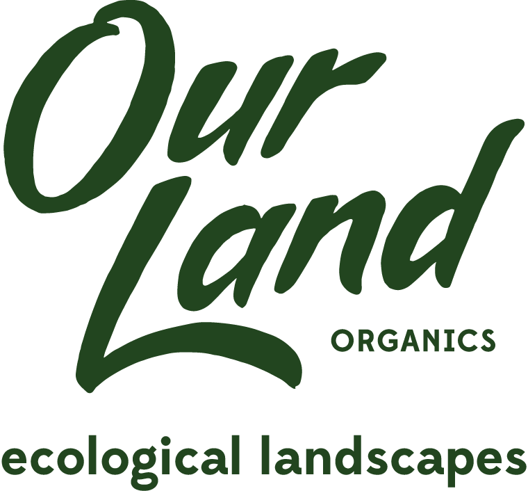 Our Land Organics