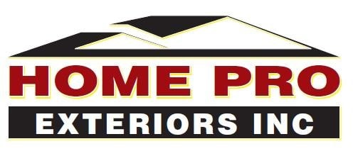 Home Pro Exteriors Inc
