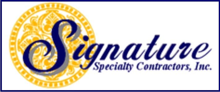 Signature Specialty Contractors Inc.