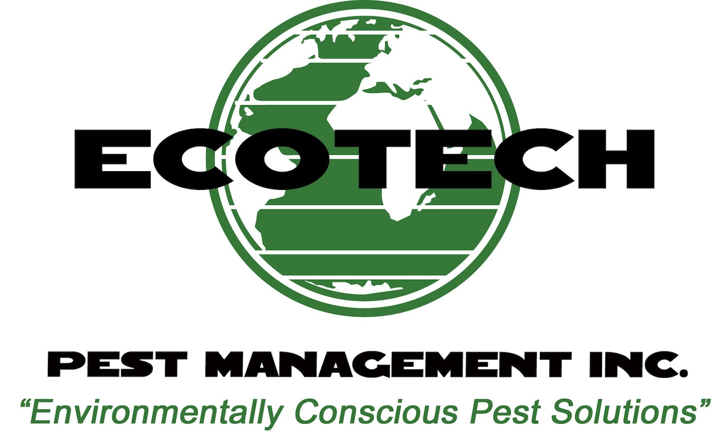 EcoTech Pest Management Inc