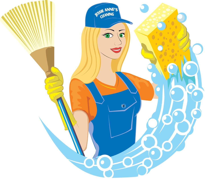 Jessie Anne's Cleaning Service