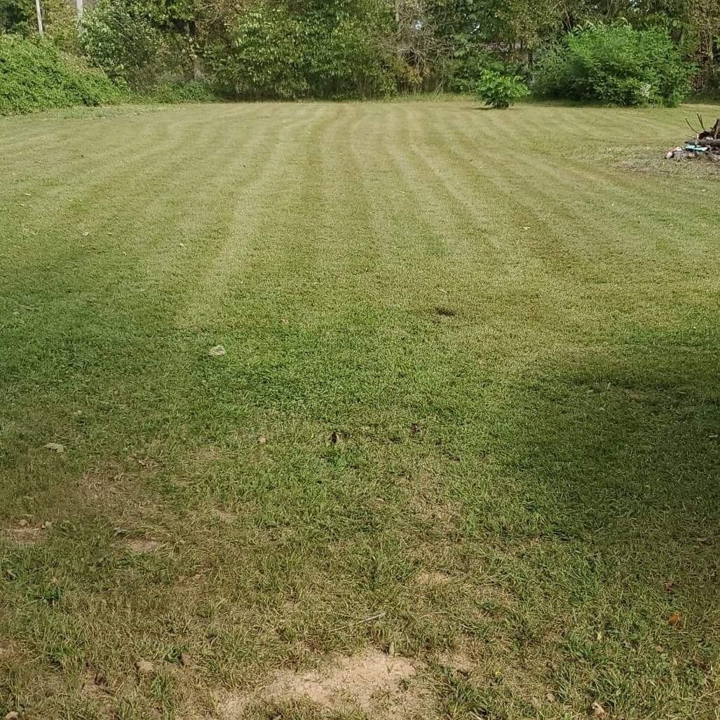 JJ - Crickit Lawn Service