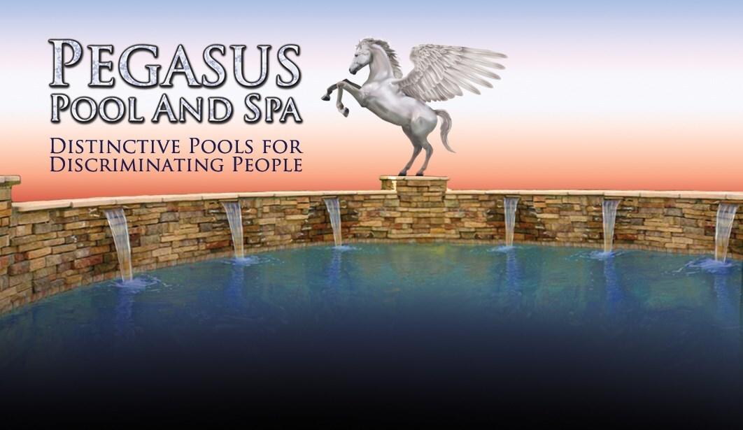 Pegasus Pool & Spa, LLC