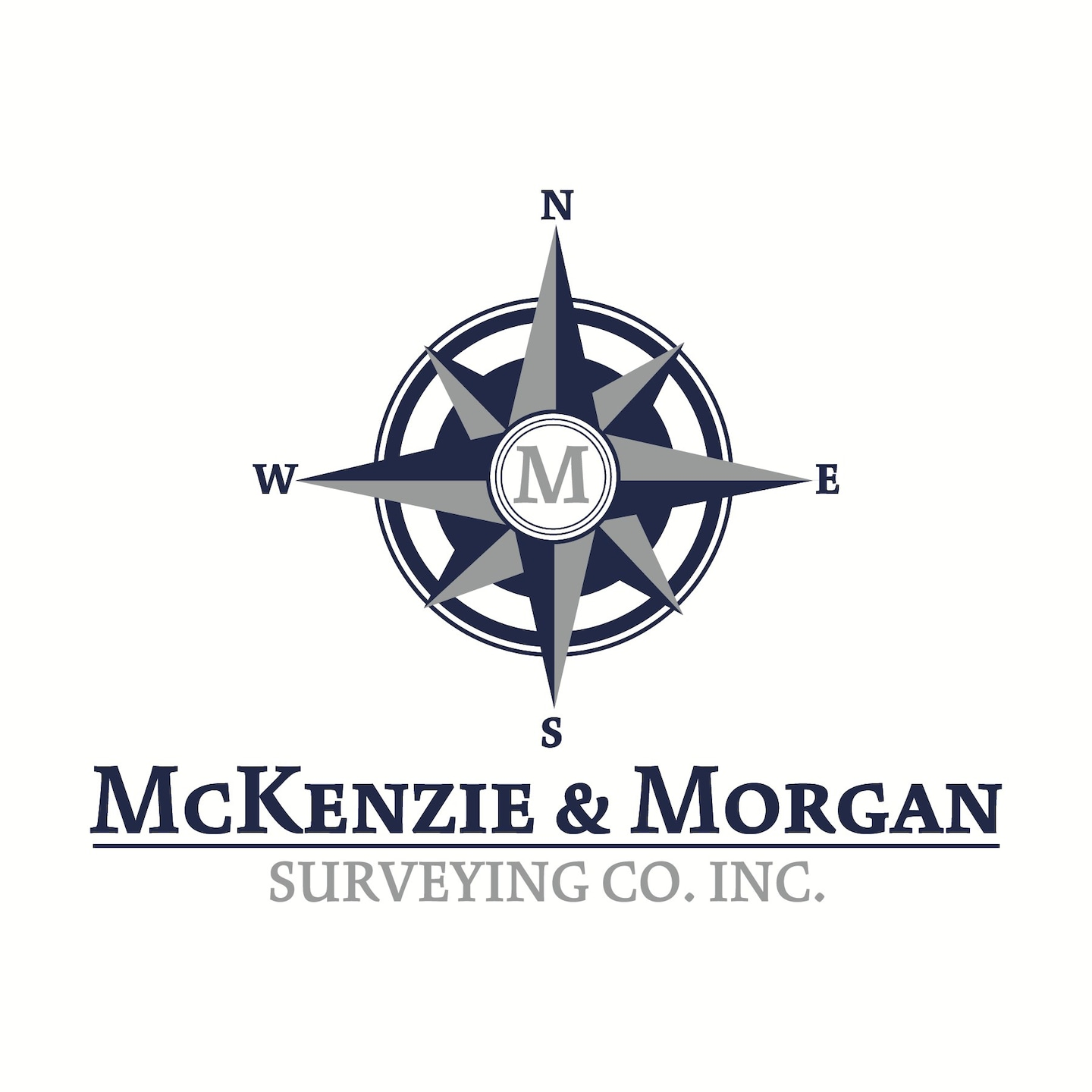 McKenzie & Morgan Surveying Co Inc