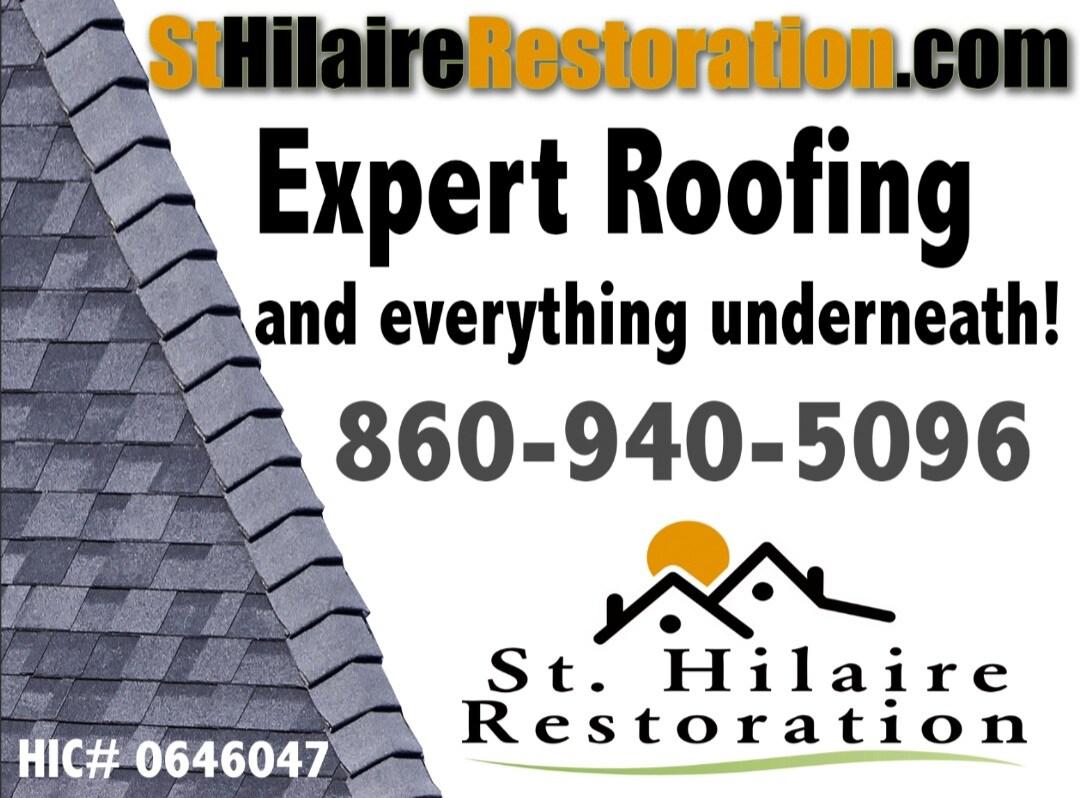 St Hilaire Restoration, LLC