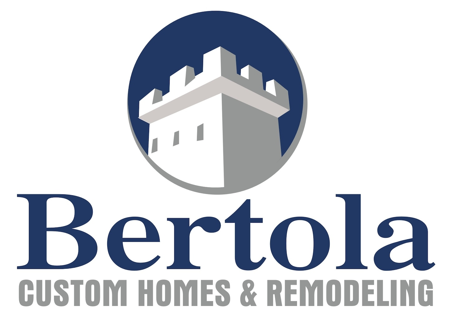 Bertola Custom Homes & Remodeling