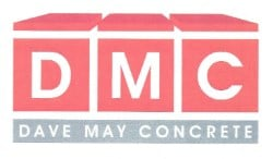 Dave May Concrete