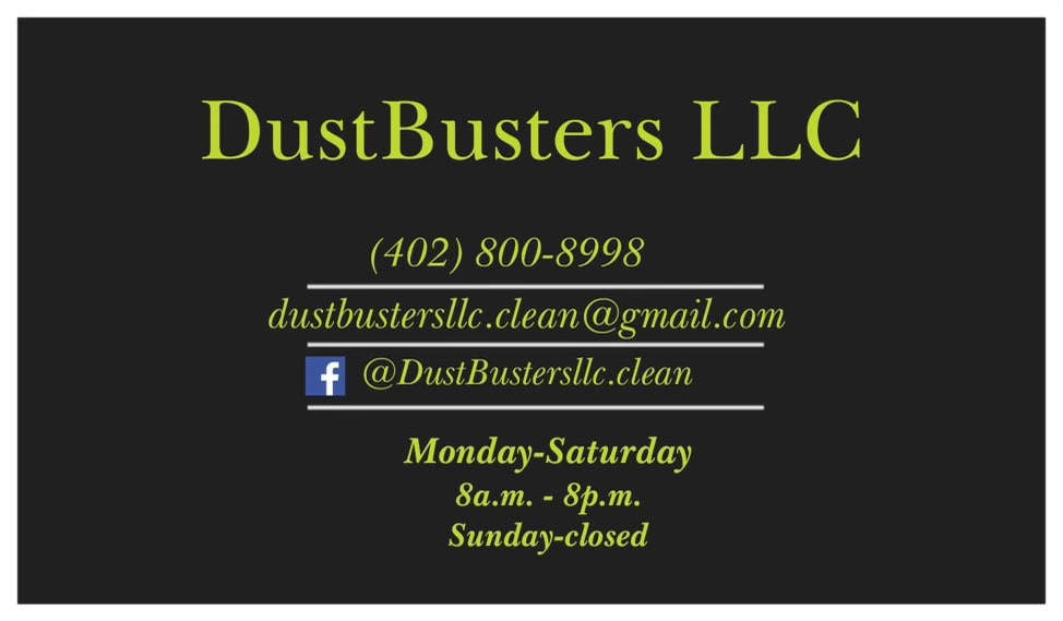 DustBusters LLC