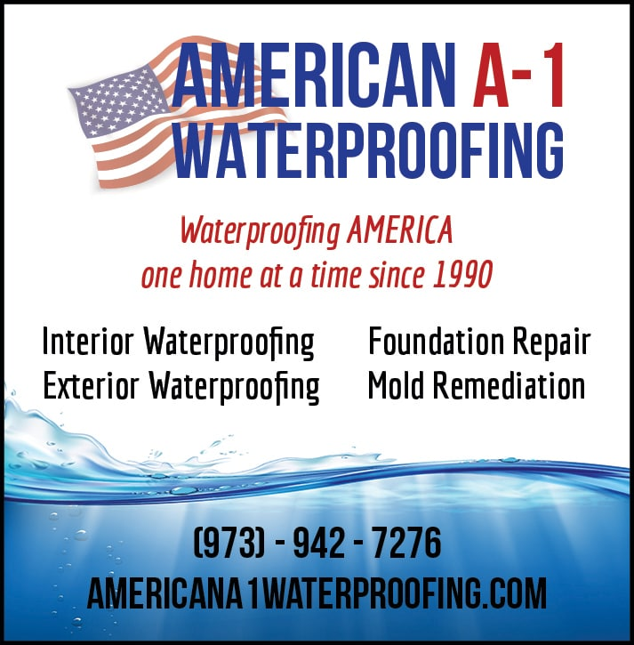 American A-1 Waterproofing