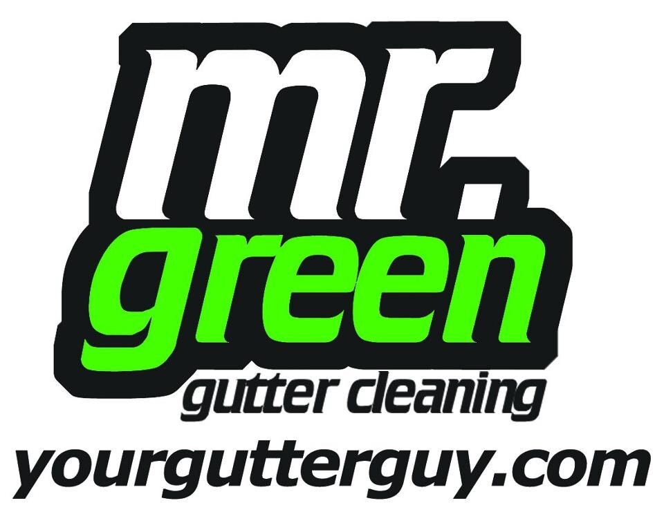 yourgutterguy.com/Mr. Green Gutter Cleaning, LLC