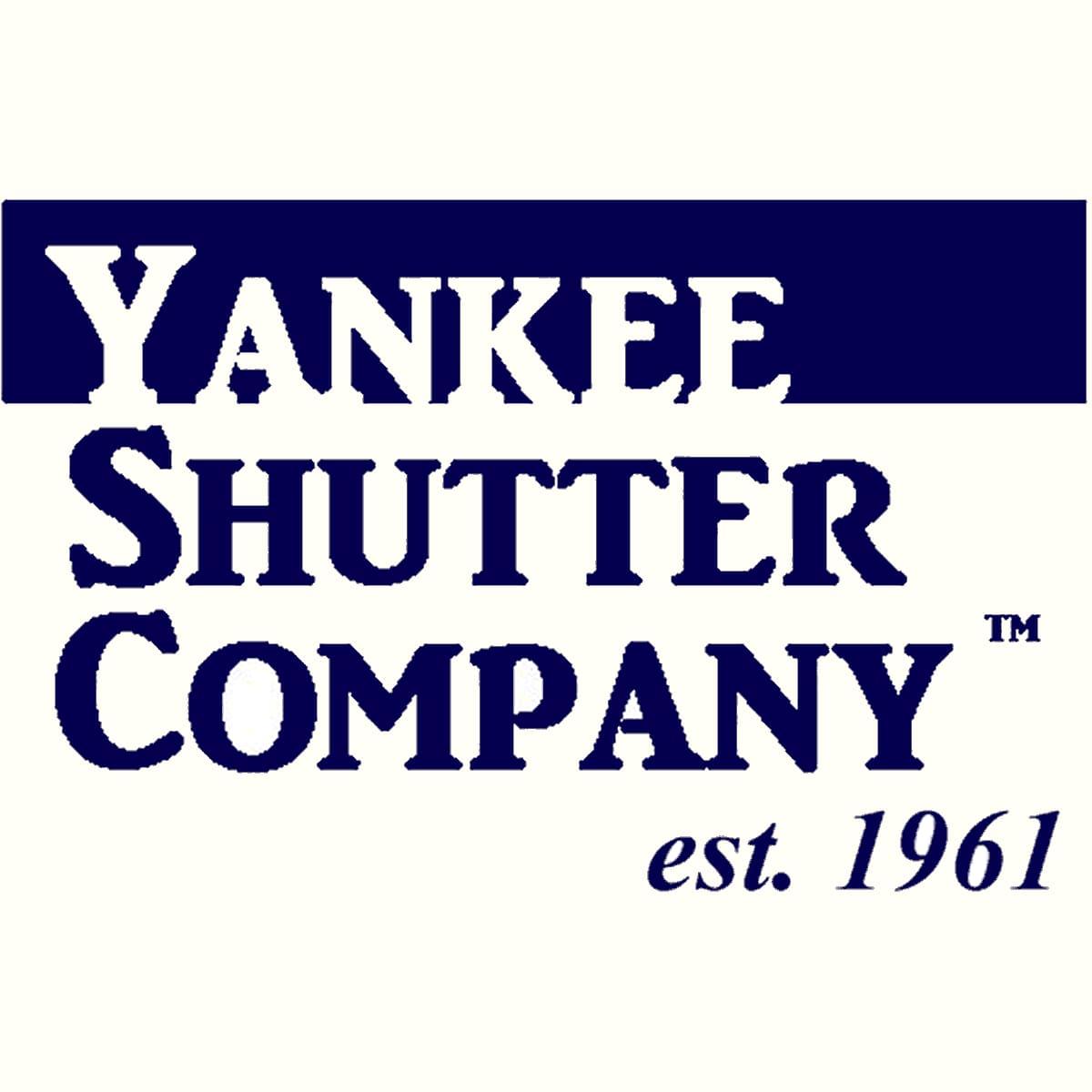 YANKEE SHUTTER CO