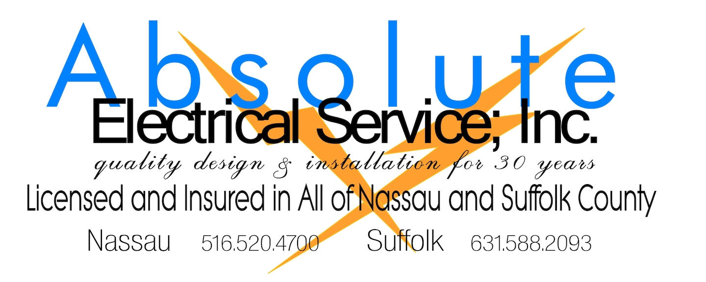 Absolute Electrical Services Inc logo