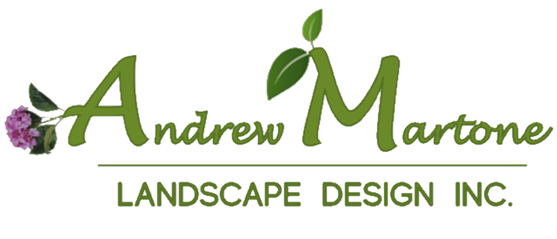 Andrew Martone Landscape Design Inc. logo