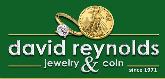 David Reynolds Jewelry and Coin