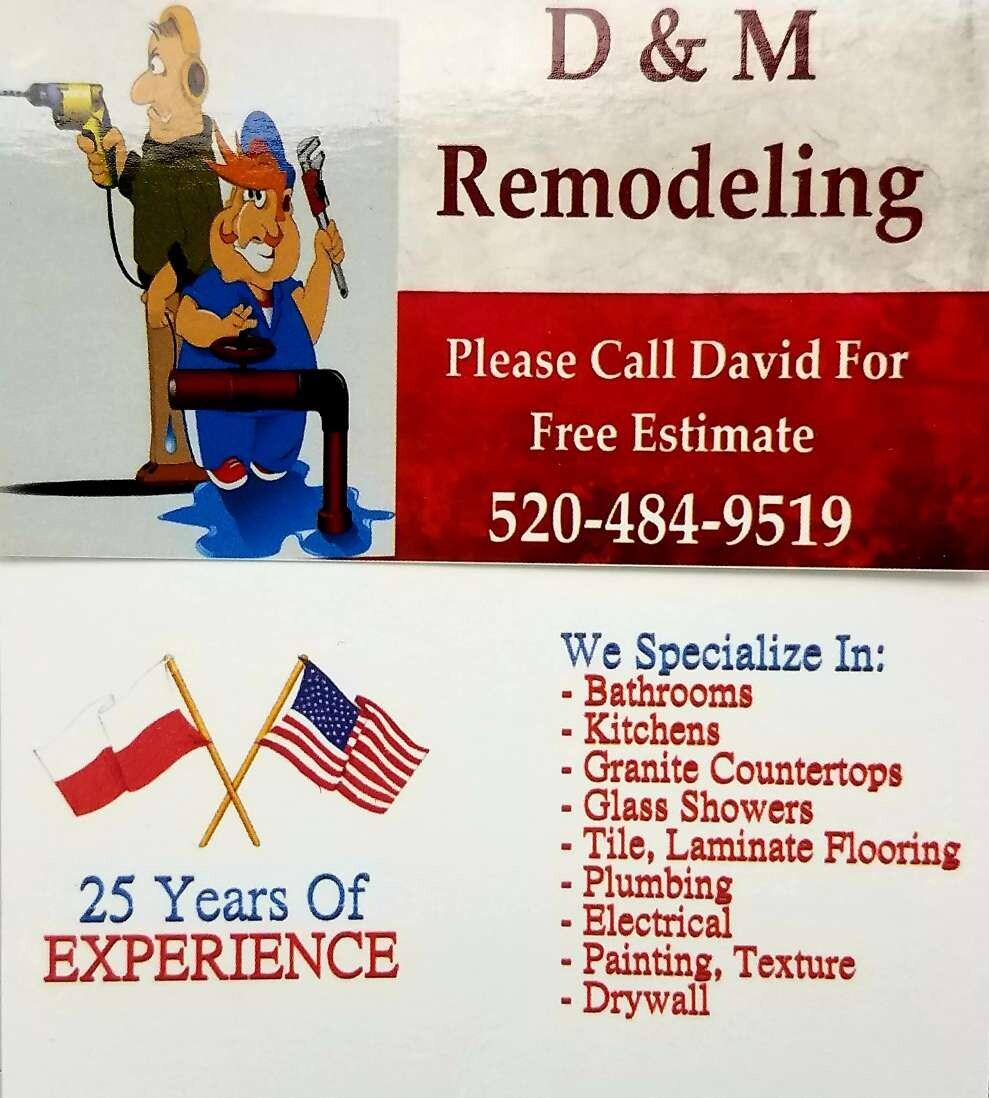 D&M Remodeling