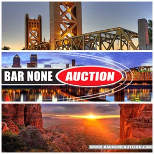 Bar None Auction - Phoenix