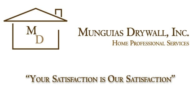 MUNGUIAS DRYWALL INC