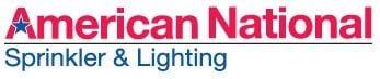American National Sprinkler & Lighting