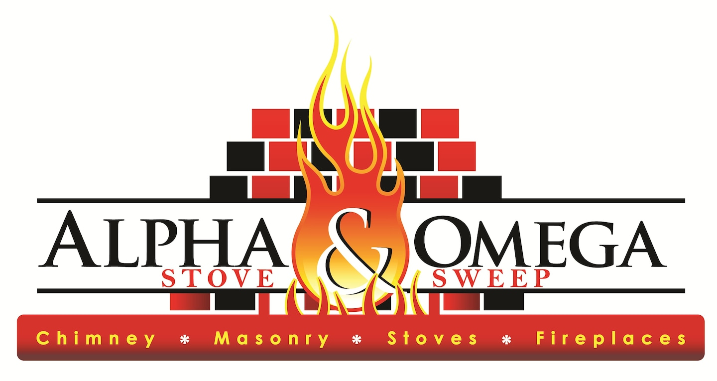Alpha & Omega Stove & Sweep