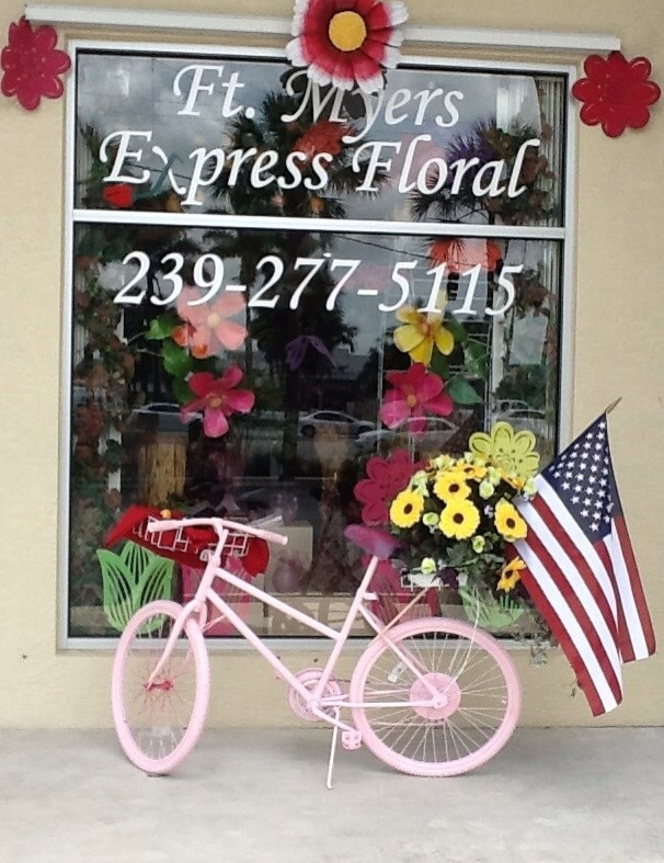 Ft. Myers Express Floral