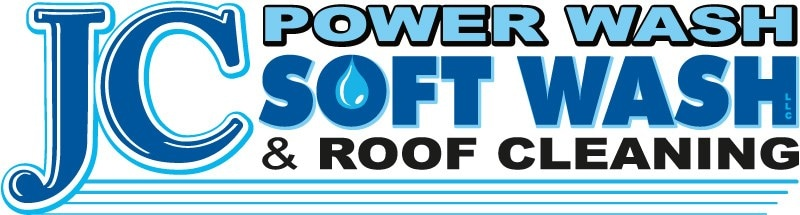 JC Power Wash & Soft Wash LLC logo