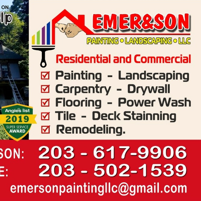 Emer & Son Painting LLC