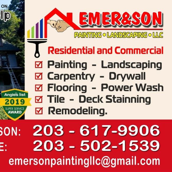 Emer & Son Painting LLC