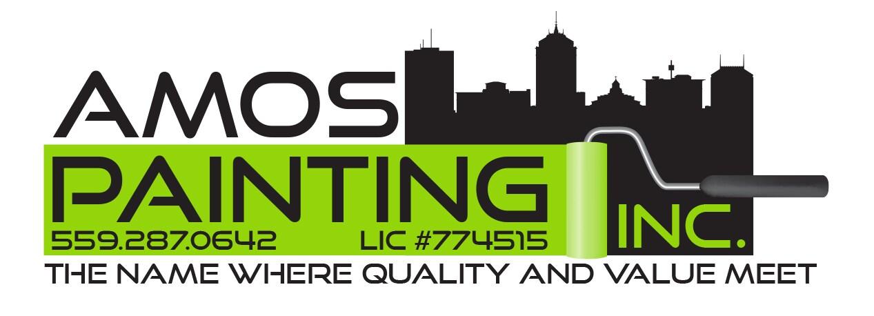 Amos Painting Inc.