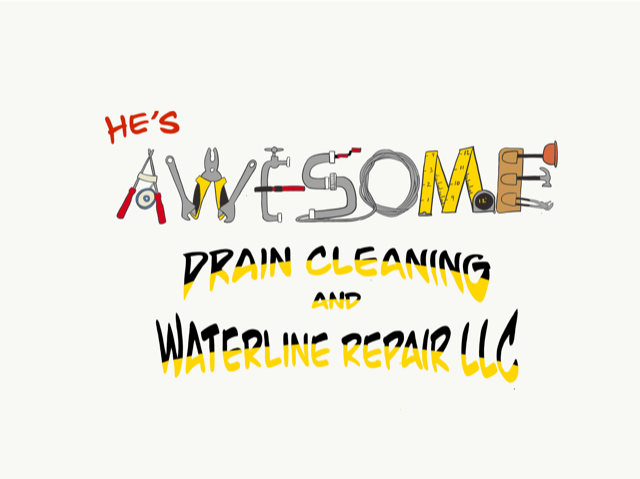 Awesome Drain Cleaning and Waterline Repair
