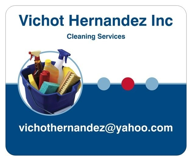 Vichot Hernandez Inc