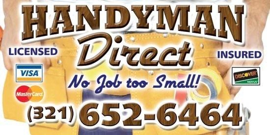 Handyman Direct of Florida LLC