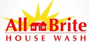 All Brite House Wash Inc logo