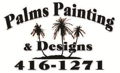 Palms Painting & Designs