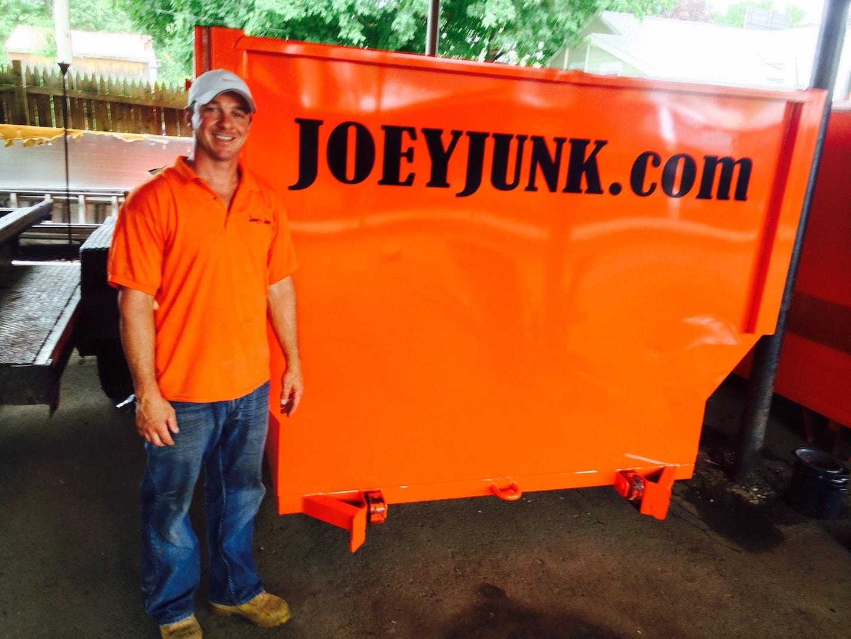 Joey's Junk Removal LLC