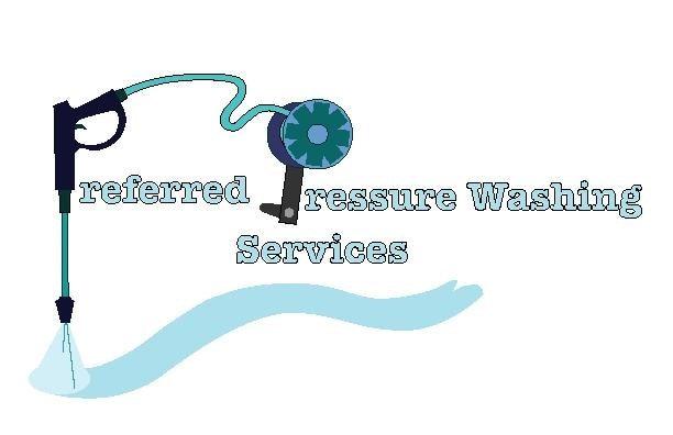 Preferred Pressure Washing Services